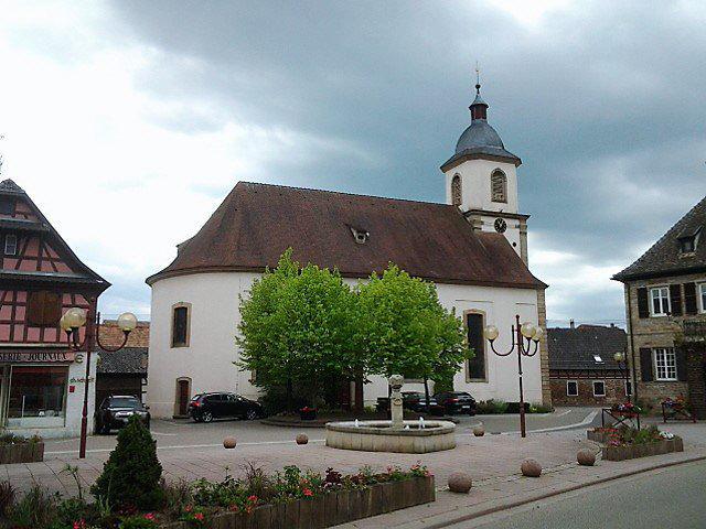 blaesheim